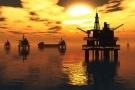 Kết thúc tuần, giá dầu tăng hơn 8%