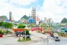 Cty Xi măng và Xây dựng Quảng Ninh thay Chủ tịch HĐQT và Tổng giám đốc