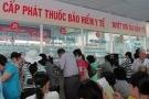 Bội chi 3.400 tỷ, Chính phủ yêu cầu rà soát hành vi trục lợi quỹ BHYT