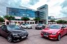 Mercedes E-Class thế hệ mới sẽ chính thức trình làng vào tháng 10 tới