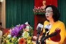 Hà Nội: Việc tự phát hiện tham nhũng, lãng phí trong nội bộ còn ít