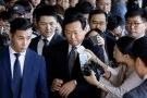Triệu tập Chủ tịch tập đoàn Lotte vì cáo buộc tham nhũng