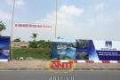 Dự án New City Thái Bình: GPMB chưa xong, đất đã rao bán