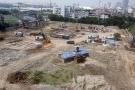 Cuộc 'trốn chạy' giấy phép kỳ lạ ở hai 'đại' dự án bất động sản