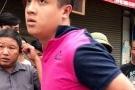 Khởi tố thanh niên đấm CSGT gãy hai răng cửa
