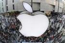 Apple: Doanh thu sụt giảm lần đầu tiên sau 15 năm