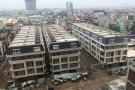 Lựa chọn chung cư cao cấp: Làn sóng tất yếu