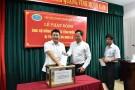 Doanh nghiệp Thanh Hóa ủng hộ bão lụt hơn 700 triệu đồng