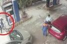 Tạm đình chỉ công tác cán bộ ngân hàng đánh nữ nhân viên bán xăng