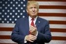 Tỷ phú Donald Trump trở thành Tổng thống thứ 45 của nước Mỹ