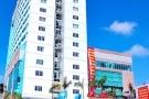 Bảo hiểm xã hội Thanh Hoá thuê khách sạn 4 sao làm trụ sở