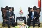 Mong muốn doanh nghiệp Nhật tăng cường đầu tư vào Việt Nam