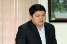 Bộ Công Thương quyết định đình chỉ công tác ông Vũ Đình Duy