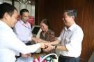 Người dân Hà Đông phấn khởi nhận nhà dự án chất lượng cao