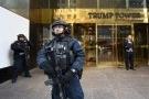 Ông Trump được bảo vệ như thế nào khi vào Nhà Trắng?