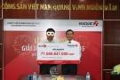 Vietlott lấy đâu 284 tỷ đồng trả 4 người trúng giải đặc biệt trong 1 tháng?