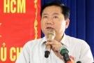 Ông Đinh La Thăng: 'Ngân sách bị cắt giảm sẽ ảnh hưởng lớn đến TP HCM'