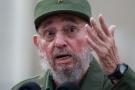 Lãnh đạo Đảng, Nhà nước điện chia buồn về việc lãnh tụ Fidel Castro từ trần