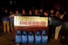 Vụ 300 bánh heroin: Cuộc vây bắt nghẹt thở trong đêm