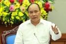 Thủ tướng yêu cầu Bộ Công an truy tìm kẻ tung tin 'nhảm' về đổi tiền