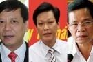 Kỷ luật 2 nguyên Ủy viên Trung ương Đảng, 1 Thứ trưởng