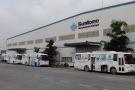 Công ty cổ phần Thiết bị y tế Việt Nhật: Bão vẫn chưa tan