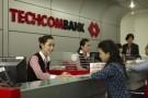 Techcombank được cấp mã chứng khoán TCB