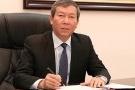 Miễn nhiệm Chủ tịch HĐTV Tổng công ty Đường sắt