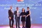 Maritime Bank là ngân hàng duy nhất có chương trình marketing thẻ hiệu quả 2016