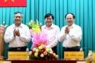 Điều động Tổng biên tập báo Tuổi Trẻ giữ chức Phó Bí thư quận Tân Phú