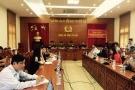 Công bố kết quả điều tra vụ bắn Bí thư, Chủ tịch HĐND tỉnh Yên Bái