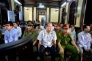 Hội đồng xét xử bác yêu cầu của luật sư bào chữa cho bị cáo Phạm Công Danh