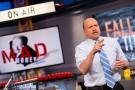4 nguyên tắc đầu tư chứng khoán thành công của Jim Cramer