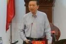 Bộ trưởng Bộ Công an Tô Lâm: Hàng nghìn băng nhóm tội phạm núp bóng doanh nghiệp