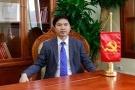 Cựu Tổng giám đốc Xi măng Hoàng Mai giữ chức Phó Chủ tịch UBND tỉnh Hà Nam