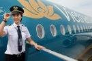 Vietnam Airlines lãi 'khủng'