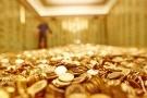 Giá vàng hôm nay 05/01: Đạt đỉnh trong gần 4 tuần qua