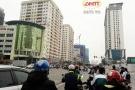 Cận cảnh những dự án chọc trời 'đúng quy hoạch' ở Hà Nội