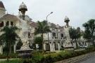 Thanh tra đại gia bất động sản Betixco, Tân Hoàng Minh