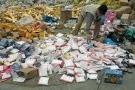 1 tuần phát hiện gần 2.000 vụ gian lận thương mại