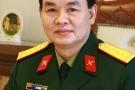 Thiếu tướng Lê Công rời ghế Tổng giám đốc ngân hàng Quân đội