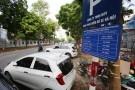 39 điểm trông xe ở Hà Nội phục vụ người dân đêm giao thừa