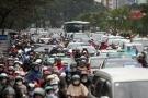 Hai giải pháp chống ùn tắc giao thông không tốn ngân sách