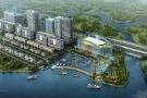 Những ông chủ đứng sau dự án siêu đô thị 2,2 tỷ USD Sala Thủ Thiêm