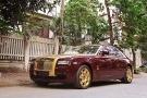 Công ty của thiếu gia phân phối Rolls-Royce lọt 'top' nợ thuế