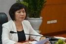 Thứ trưởng Công Thương Hồ Thị Kim Thoa báo cáo khối tài sản trăm tỷ của gia đình