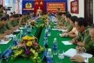 Bảo đảm an toàn cho các hoạt động APEC tại Quảng Nam