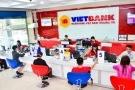 VietBank hoạt động ra sao sau 10 năm thành lập?