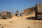 Bí thư tỉnh Quảng Ninh  chỉ đạo đình chỉ và thanh tra 2 dự án phá nát đồi Cái Dăm
