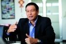 Doanh nhận triệu USD Nguyễn Bá Dương: 'Người làm thuê ở Coteccons'